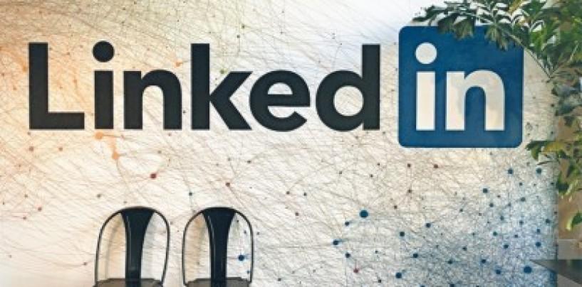 LinkedIn debuts a Tinder-style mentorship service