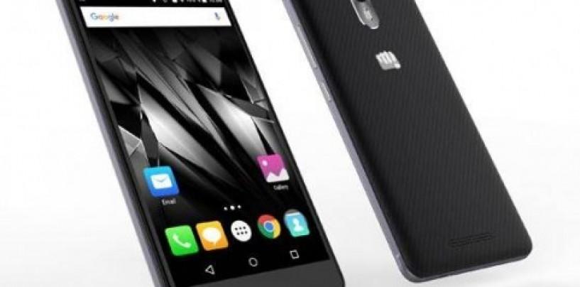 Flipkart and Micromax partner to co-design mid-range smartphones