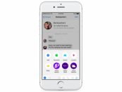 Yahoo makes its task management bot 'Captain' available on Facebook Messenger