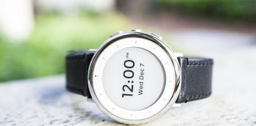 Google unveils a health-focused smartwatch, Study Watch