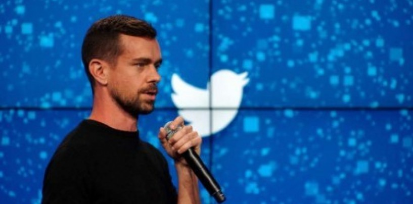 Twitter reports first-ever net profit
