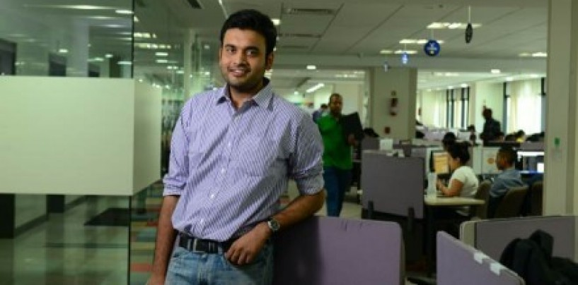Ankit Nagori invests in online fashion discovery platform Wooplr