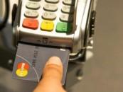 Mastercard's new credit card has an in-built fingerprint scanner