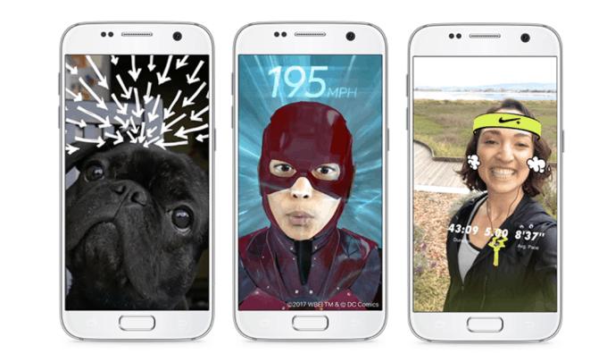 CIOL facebook's augmented reality Camera Effects developer platform