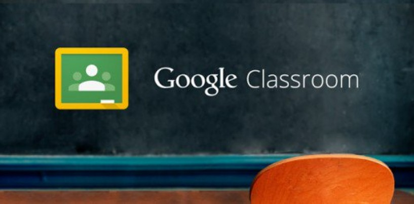 Google opens up Classroom to make teaching easier