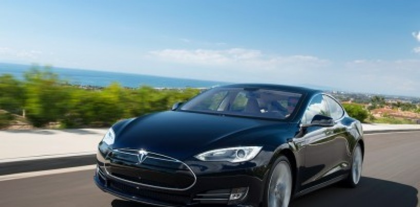 Tesla's most affordable Model S becomes more affordable with $5000 price cut