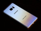 Samsung's refurbished Galaxy Note 7 reportedly gets WiFi certification