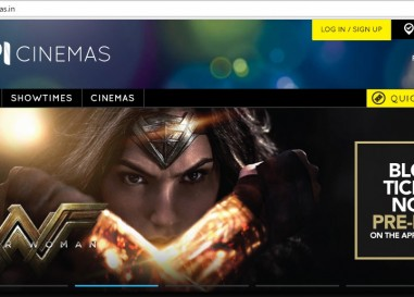 How Sathyam Cinemas is Clocking Big Business on their New Digital Ticketing Platform