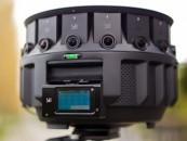 Google introduces next-gen Jump VR camera rig 'YI HALO'