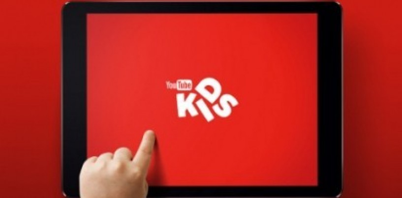 YouTube sets tougher guidelines for kids related content