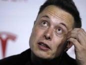 It's Elon Musk vs Mark Zuckerberg with AI in focus