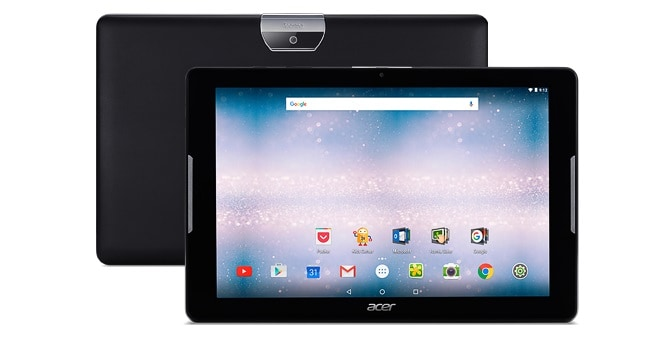 CIOL Acer Iconia 10 and Iconia One 10: