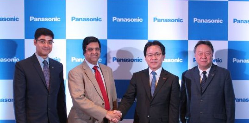 Panasonic opens 3rd global innovation centre in India to fuel innovation into B2B space