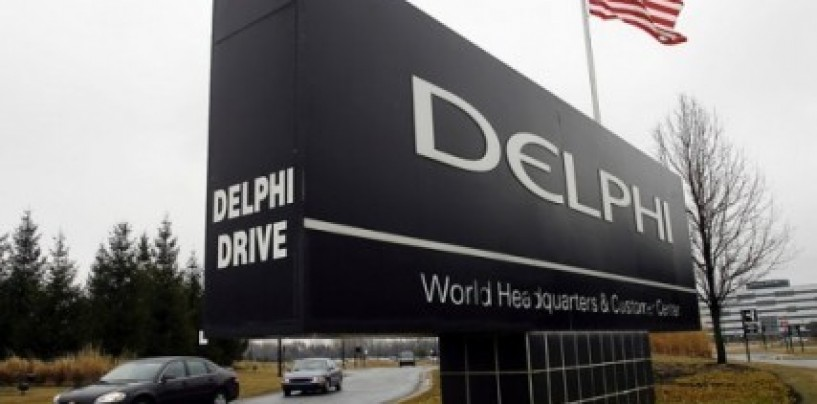 Delphi joins the Intel-BMW-Mobileye self driving cars project