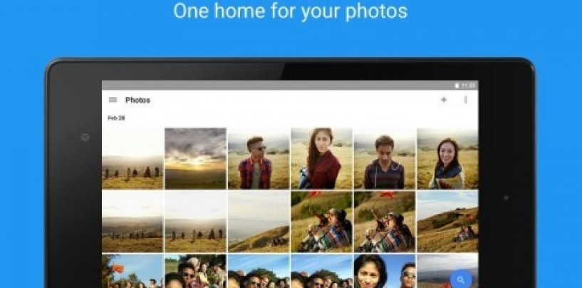 Google Photos will keep your private photos hidden with new 'Archive' feature