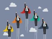 How to Become a Lean Entrepreneurial Enterprise