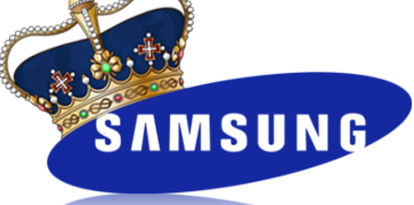 Samsung posts record profit in Q2 courtesy booming chip business