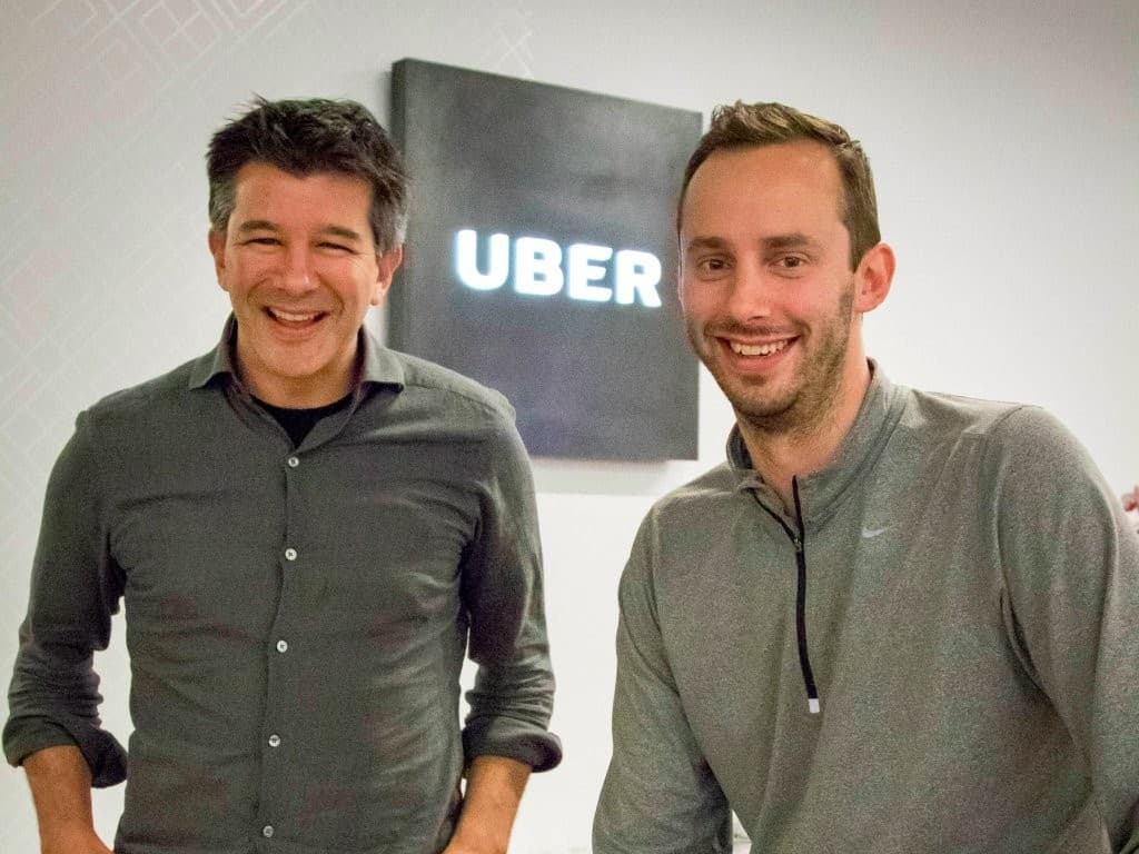 CIOL Uber might fire Anthony Levandowski if he refuses to comply with the court's order