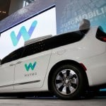 Intel and Waymo team up to build self driving cars