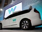 Does Uber want to partner Waymo to supply autonomous vehicles?