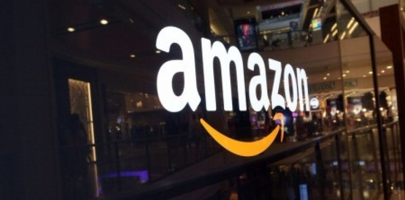 Amazon sets eyes on India's offline retail market with 5pc stake in Shoppers Stop
