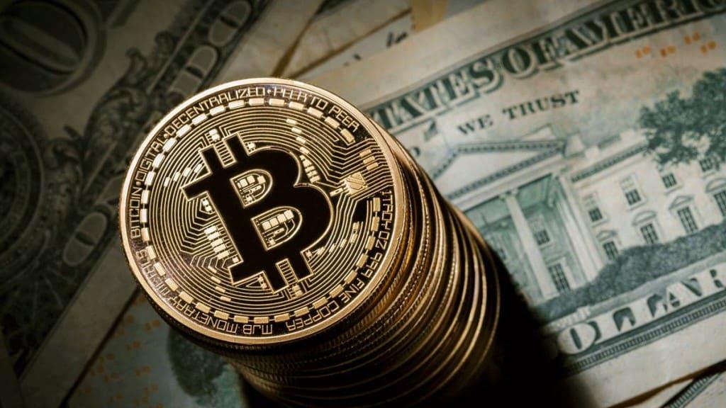CIOL Creating history, Bitcoin valuation tops $2,000 per coin