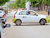Ola reportedly clips investors' rights to strengthen Founders' rights