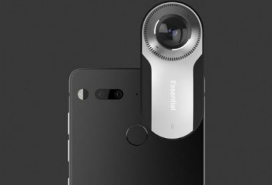 Essential Phone finally available for pre-order