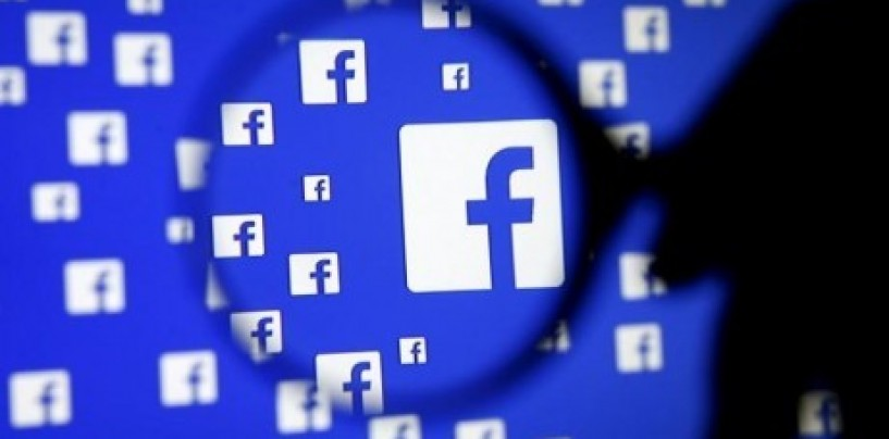Over 5 lac Indians potentially affected by Facebook data breach
