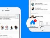 Facebook Messenger gets a makeover for improved navigation
