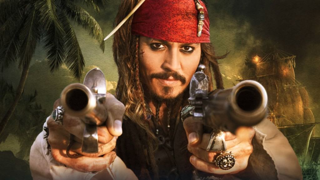 CIOL Who will rescue Disney's Pirates of the Caribbean 5 from online pirates?