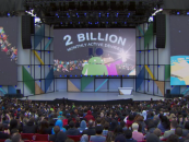 A sneak peek at the plethora of services unveiled at Google I/O conference