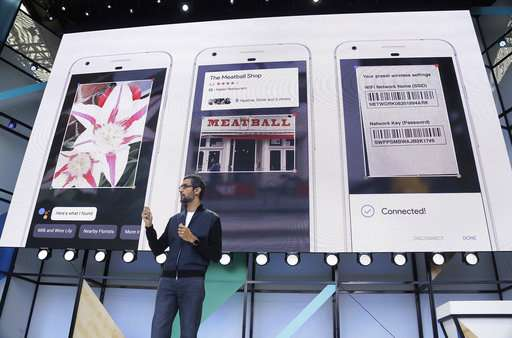 CIOL A sneak peek at the plethora of services unveiled at Google I/O conference