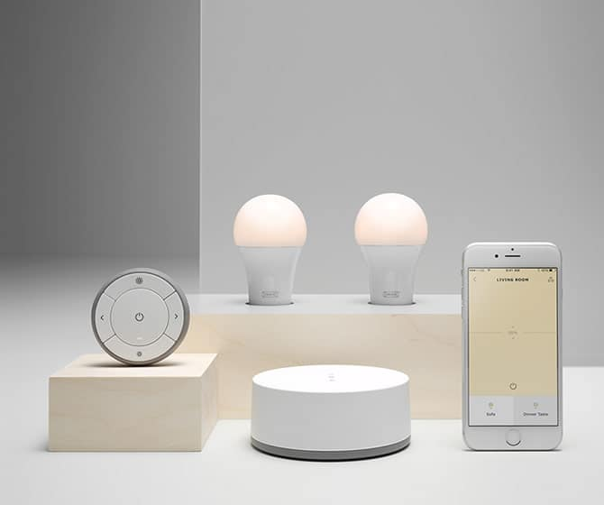 CIOL Ikea's smart light bulbs will now take commands from Alexa, Siri and Google Assistant