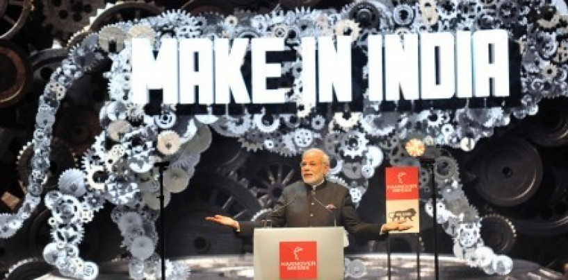 Government approves 'Buy in India' to boost 'Make in India'