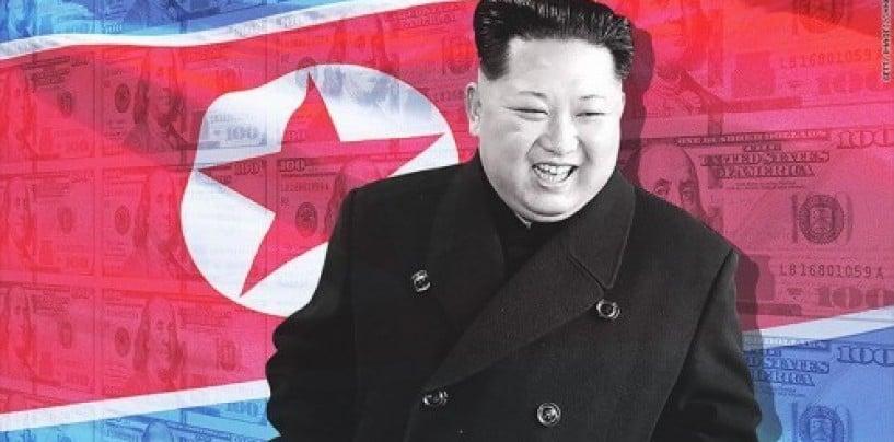 Symantec blames North Korea for WannaCry ransomware
