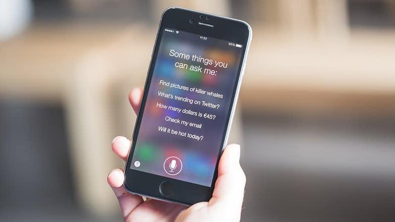 CIOL Now it will be Google Assistant vs. Siri.