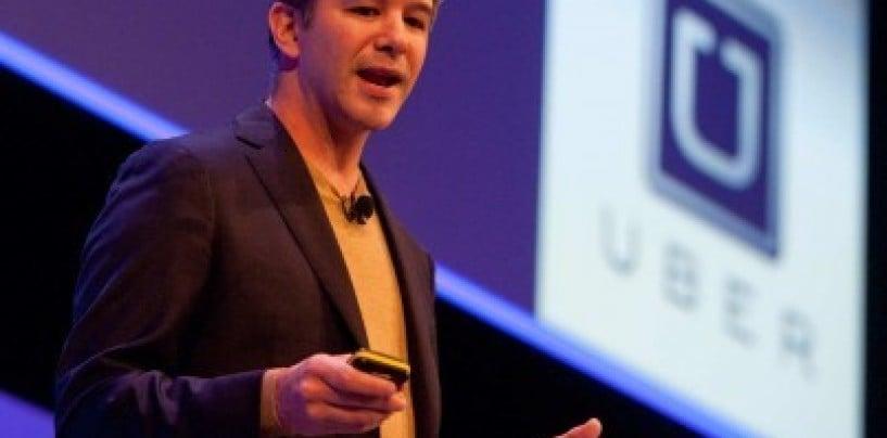 Uber's power politics: Travis Kalanick appoints two new board members