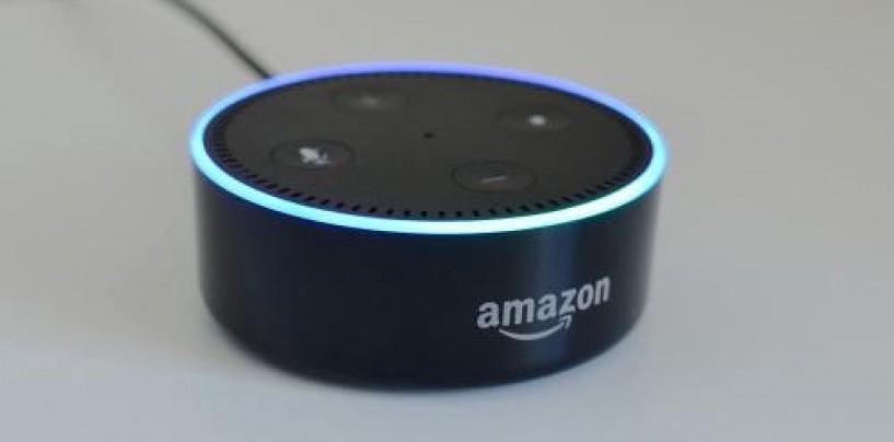 Amazon to fix the Alexa 'creepy laugh' issue