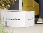 Amazon Prime Wardrobe will let you try clothes before buying them