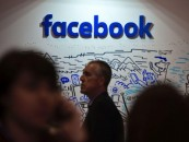 Facebook suspends Canadian firm AggregateIQ amid data row