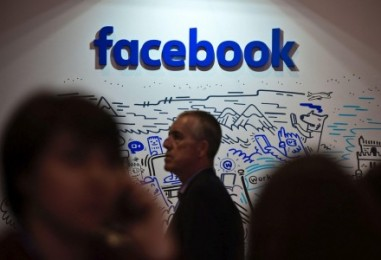 Facebook to notify users whose data was breached