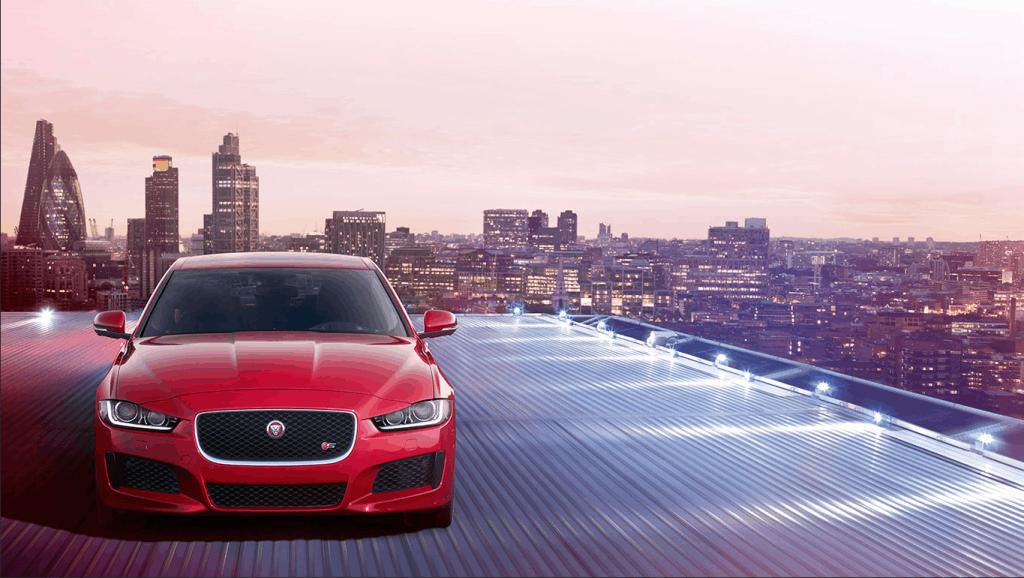 CIOL Jaguar Land Rover Incubator acquires LISNR and PILOT