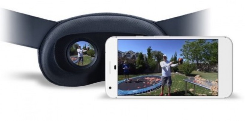 YouTube launches VR180 video format to boost VR adoption