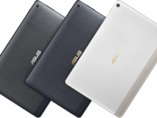 ASUS unveils two new versions of ZenPad 10 at Computex