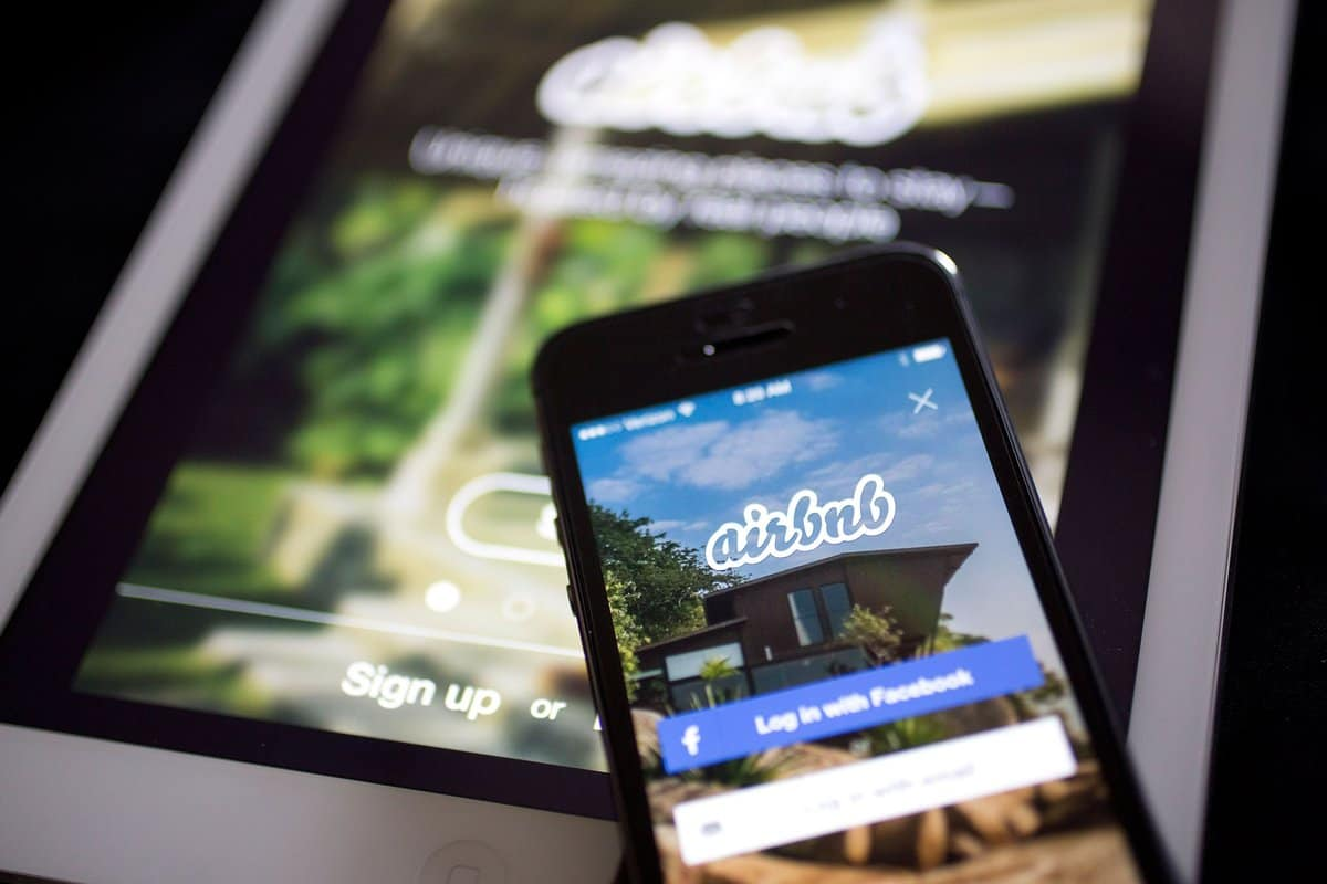 CIOL Airbnb is testing a long-awaited payment splitting feature