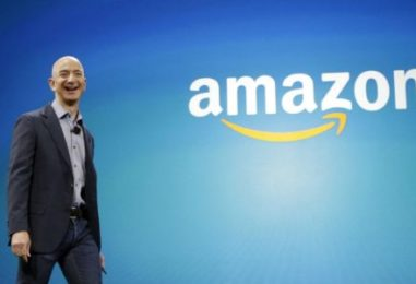 Amazon drops plans to launch its cable TV service
