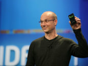 Andy Rubin takes leave of absence amid Google controversy