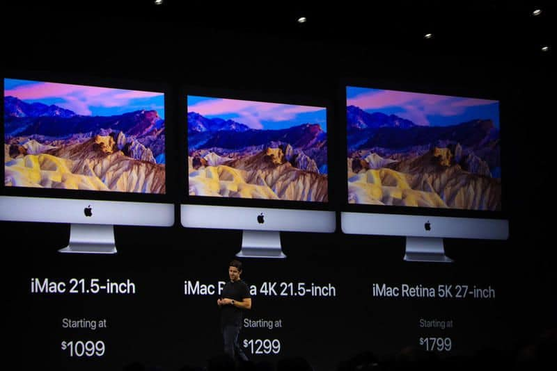 CIOL Apple launches iOS 11, watchOS 4 & updates entire MacBook lineup at WWDC
