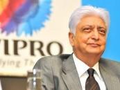 Wipro's Azim Premji's salary fell 63pc as profits decline